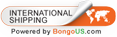 International Shipping Powered By Bongo Checkout