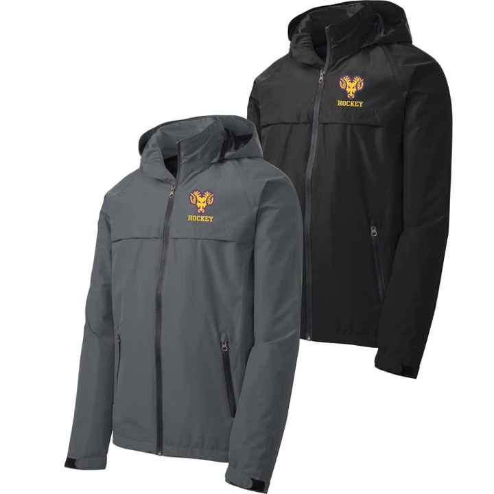 Ram Hockey Performance Jackets