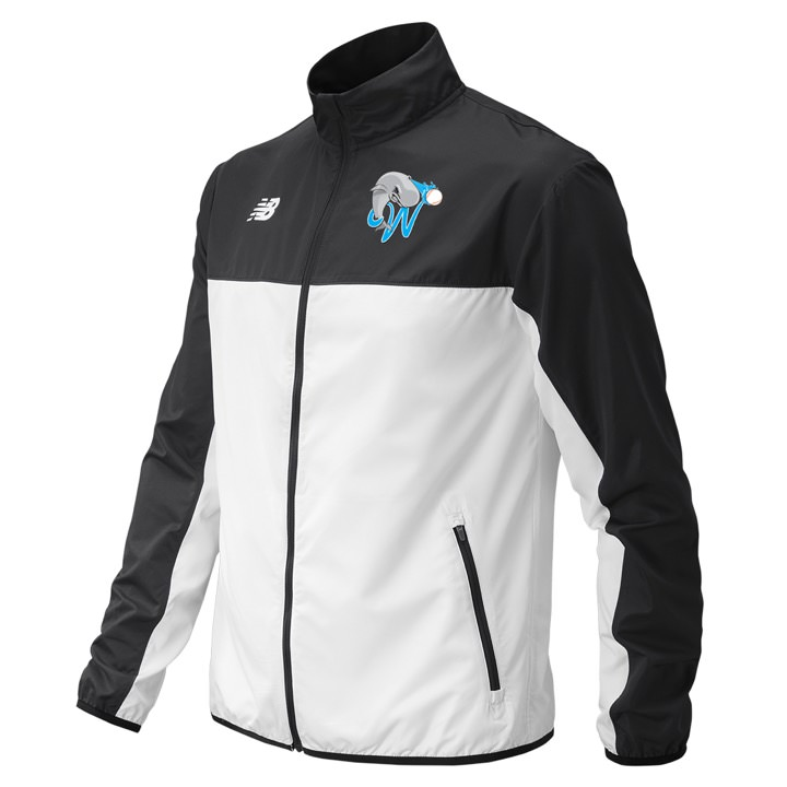 New Balance Performance Jacket