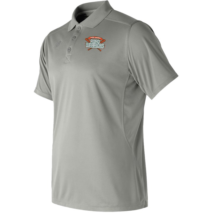 Road Warriors Polo