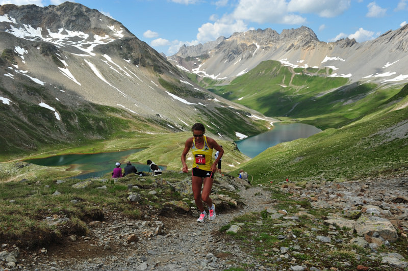 Leadville 100-Mile Trail Run