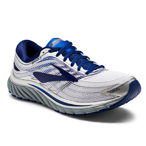 df56bfd8ce6a4 Brooks Glycerin 15 Men s Running Silver