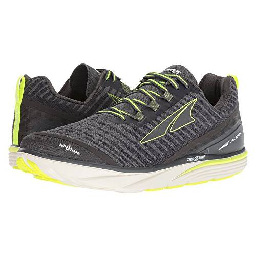 Altra Torin Knit 3.5 Men's Running Gray AFM1837K-2