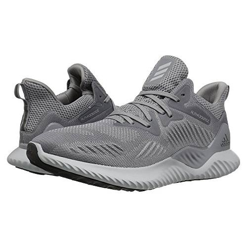 new arrival 88baf dfc5c Adidas Alphabounce Beyond Womens Running Shoe Grey, Grey AC8