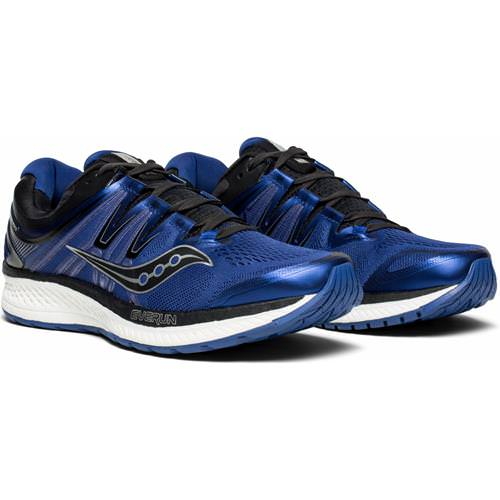 Saucony Hurricane ISO 4 Men's Blue Black S20411-3