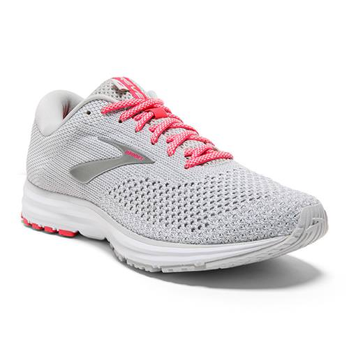83c93eda2a Brooks Revel 2 Women s Running Grey