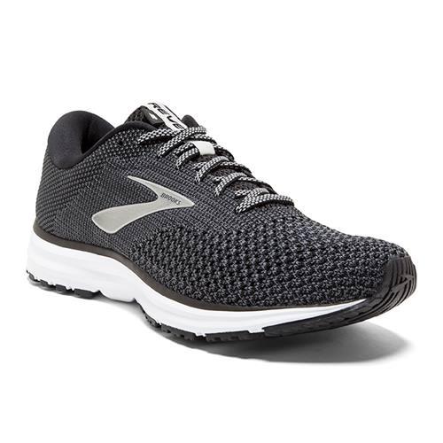 Brooks Revel 2 Women's Running Black Grey 1202811B050