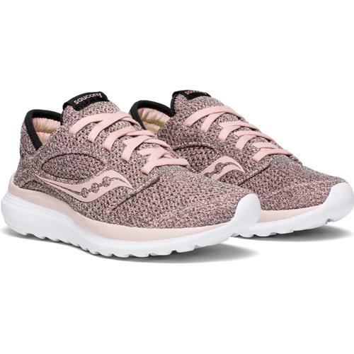 ec50b12507 Saucony Kineta Relay Women's Running Shoe Pink, Black S15244-66