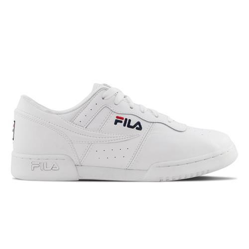 Fila Original Fitness shoes white