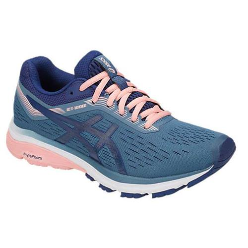 asics womes support running shoe