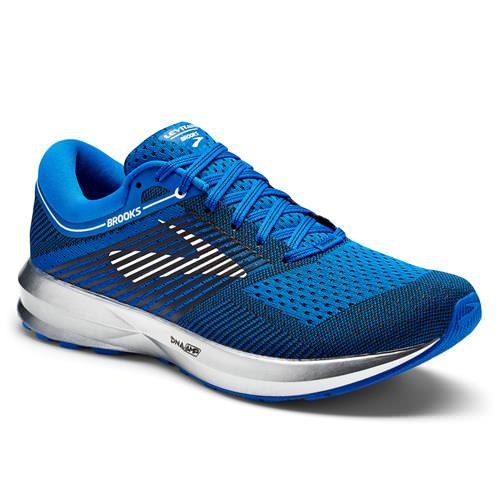 87e445ebe6bd6 Brooks Levitate Men s Running Blue