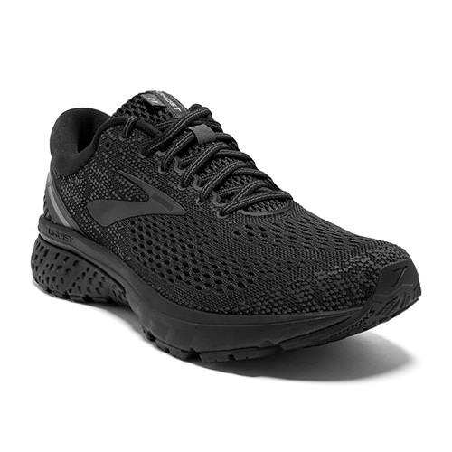 Brooks Ghost 11 Men's Running Black Ebony 1102881D071