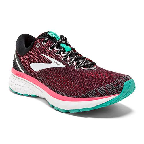 a4a798baa10 Brooks Ghost 11 Women s Running Black