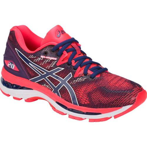 asics gel nimbus 20 women