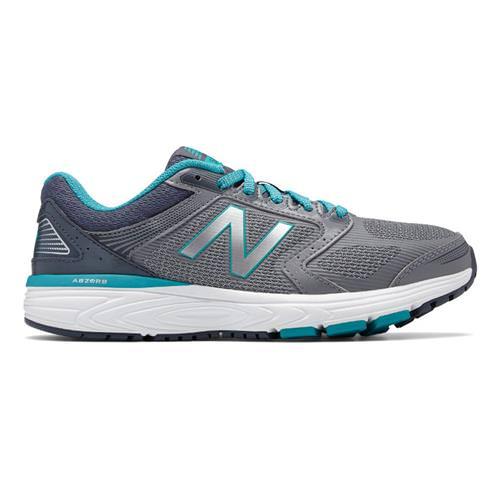 New Balance 560v7 Womens Running Silver Mink W560LS7