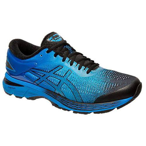 Asics Gel Kayano 25 SP Northern Pack Men's Running Shoe Black Black 1011A030.001