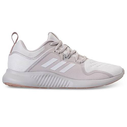 official photos affc9 880d6 Adidas Edgebounce Womens Running Shoe Cloud White, Grey, Ash pearl AC8116