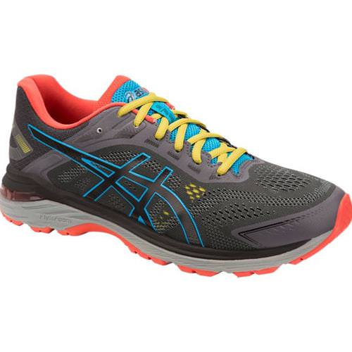 Asics GT-2000™ 7 Trail Men s Running Shoe Dark Grey 0ef1402c1