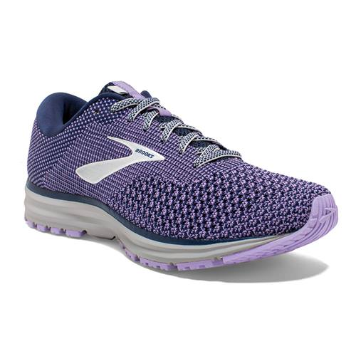 e581a82353 Brooks Revel 2 Women s Running Blue