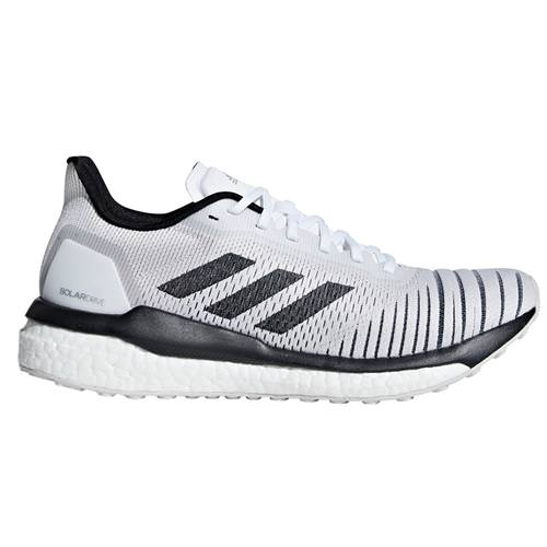 3c097a668e5a30 Adidas Solar Drive Women s Running Shoe Cloud White