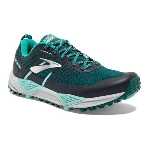 brooks womens cascadia
