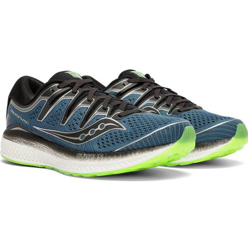 Saucony Triumph ISO 5 Men's Steel Black S20462-2