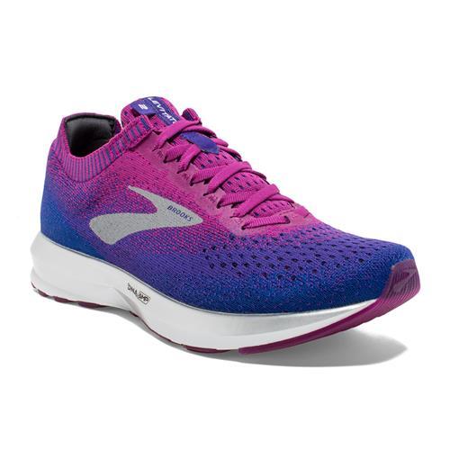 Brooks Levitate 2 Women's Running Aster Purple Blue 1202791B520