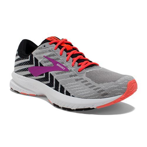 8c051e04da636 Brooks Launch 6 Women s Running Grey