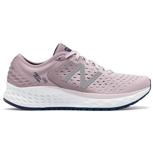 New Balance Fresh Foam 1080v9 Women's Running Shoe Cashmere Light Cashmere Pigment W1080CP9