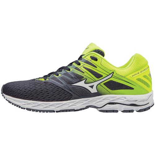 Mizuno Wave Shadow 2 Men's Running Graphite White 410999.9G00