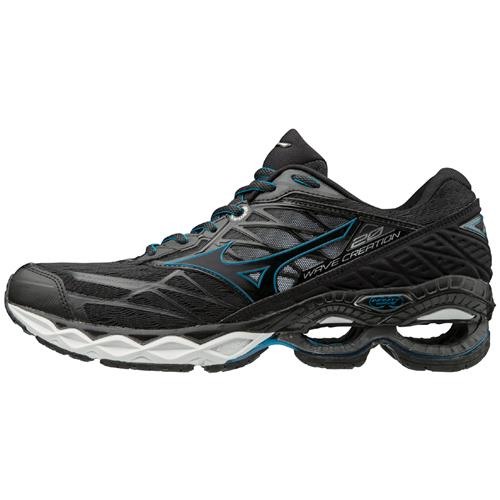 Mizuno Wave Creation 20 Men's Running Black 411060.9090