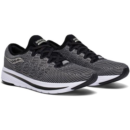 Saucony VersaFoam Flame Men's Running Black S40036-1