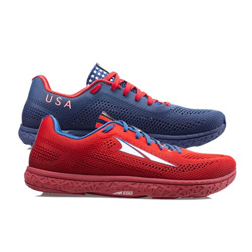 Altra Escalante Racer - 4th of July Men's Running ALM1933B-99D