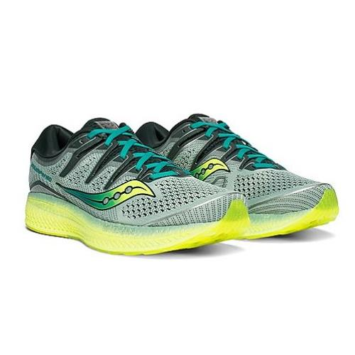 Saucony Triumph ISO 5 Men's Frost Teal S20462-37