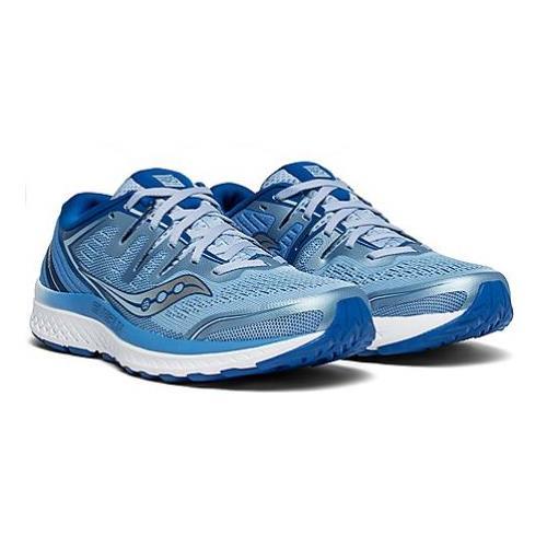 Saucony Guide ISO 2 Women's Running Blue S10464-4