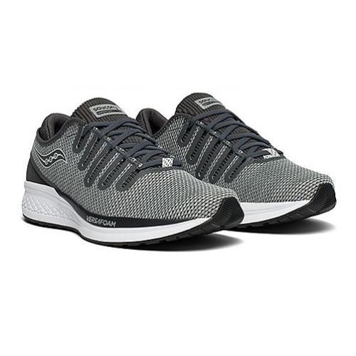Saucony Versafoam Extol Women's Running Shoe Grey S30041-1