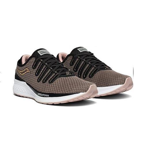 Saucony Versafoam Extol Women's Running Shoe Rose Black S30041-3