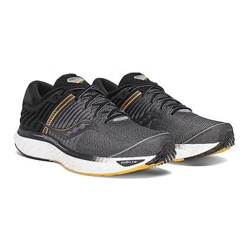 Saucony Triumph 17 Men's Grey Black S20546-45