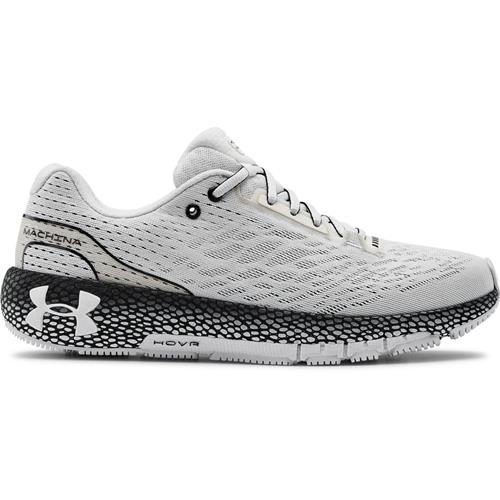 Under Armour HOVR Machina Women's Running Shoe White 3021956-103