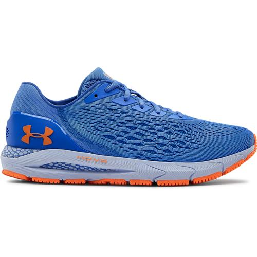 Under Armour HOVR Sonic 3 Men's Running Shoe in Water Orange Spark 3022586-400