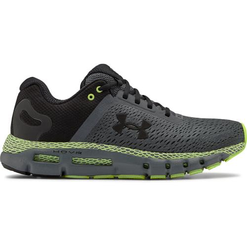 Under Armour HOVR Infinite 2 Men's Running Shoe Pitch Gray Beta 3022587-101
