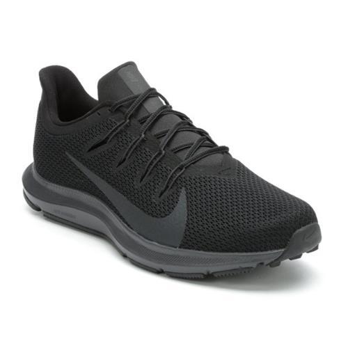 Nike Quest 2 Men's Running Black Grey CI3787 003