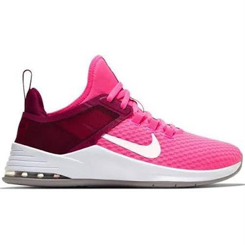 Nike Air Max Bella TR 2 Women's Training Pink Blast White True Berry AQ7492-601
