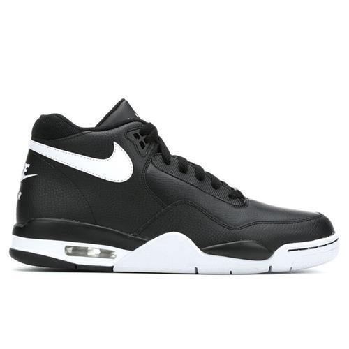 Nike Flight Legacy Men's Basketball Black White BQ4212-002