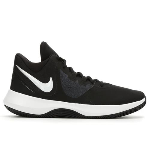 Nike Air Precision II NBK Men's Basketball Black Grey White AQ3521-001