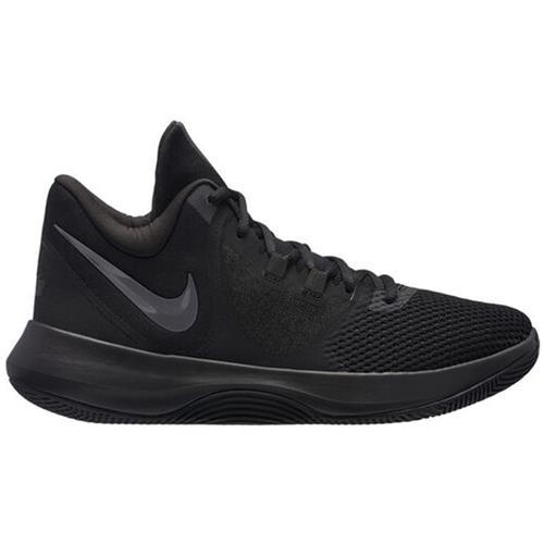 Nike Air Precision II Men's Basketball Black Black AA7069-002