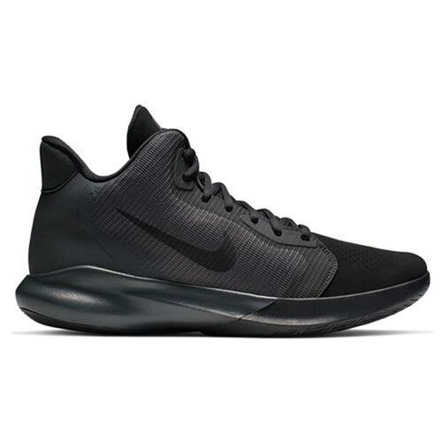 Nike Air Precision III NBK Men's Basketball Black Black AR4826-001