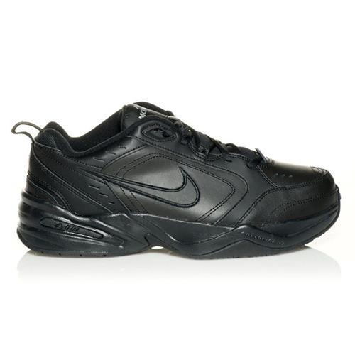 Nike Air Monarch IV Training Shoes Black Black 415445-001