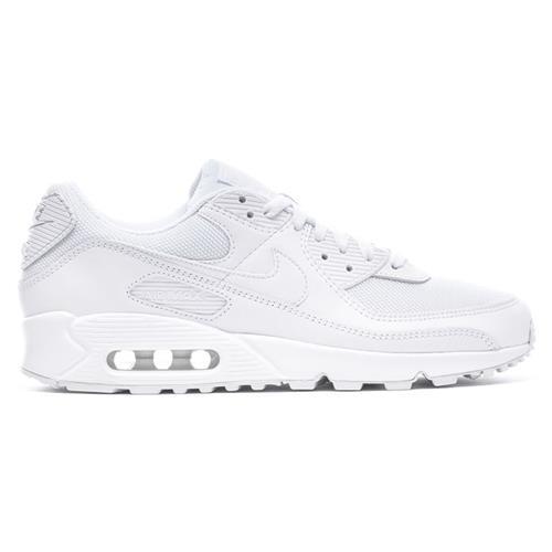Nike Air Max 90 Men's Casual Shoe White White CN8490-100
