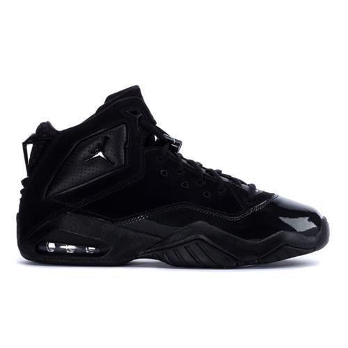 Jordan B'Loyal Basketball Black Black 315317-013